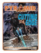 Pyramid #3/085: Cutting Edge