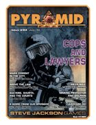 Pyramid #3/093: Cops and Lawyers