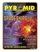Pyramid #3/094: Spaceships III