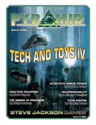 Pyramid #3/096: Tech and Toys IV