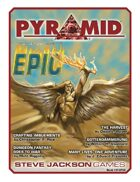 Pyramid #3/102: Epic