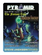 Pyramid #3/118: Dungeon Trips