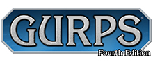 GURPS Fourth Edition