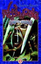 Psychosis: Ship of Fools