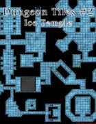 Dungeon Tiles: Ice Temple