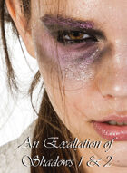 An Exaltation of Shadows 1 & 2 Paperback [BUNDLE]