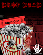 Drop Dead - The Cinematic Action RPG