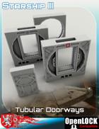 Tubular Doorways