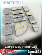 Cargo Bay Floor Set