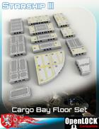 Cargo Bay Floor Set