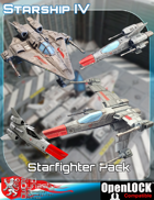 Starfighter Pack