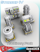 Machinery Pack