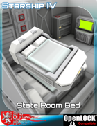State Room Bed