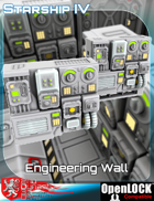 Engineering Wall