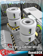 Machinery Generator