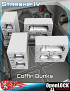 Coffin Bunks