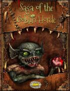Saga of the Goblin Horde (Savage Worlds)