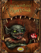 Saga of the Goblin Horde: Player's Guide (Savage Worlds Deluxe)