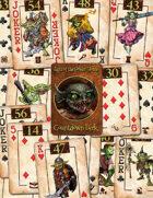 Saga of the Goblin Horde: Countdown Deck