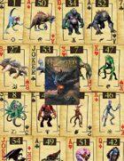 Monster Countdown Deck