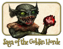 Saga of the Goblin Horde
