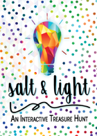 Salt and Light - Light Edition