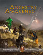Ancestry Awakened: 5e