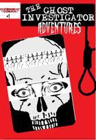 The Ghost Investigator Adventures