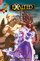 Exalted: The Comic Series #1 (of 5)