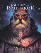 Journey To Ragnarok - The Rune Thief: 8.The Thief's Gambit