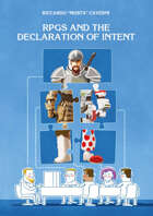 RPGs and the Declaration of Intents