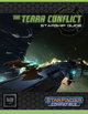 The Terra Conflict - Starfinder-Compatible Starship Stat Guide