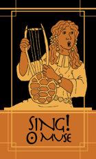 Sing! O Muse expansion deck