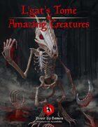 L'gat's Tome of Amazing Creatures Volume 3