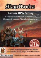 Magellanica: Fantasy RPG Setting