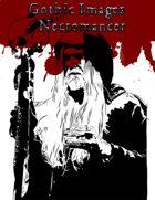Gothic Art: Necromancer