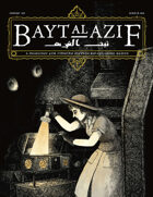 Bayt al Azif #2: A magazine for Cthulhu Mythos roleplaying games