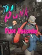 Toonpunk: Pilot Episode