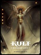 KULT: Divinity Lost - 4th Edition, Core Rules