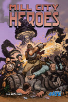 Mill City Heroes