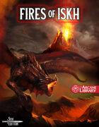 Fires of Iskh (5E)