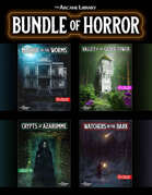 Bundle of Horror (5E)