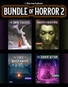 Bundle of Horror 2 (5E)