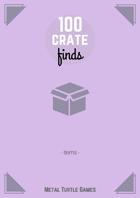 100 Crate Finds