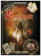 CARTOMANCY, the 54-card RPG
