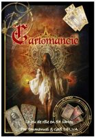 CARTOMANCIE, le jeu de rôle en 54 cartes