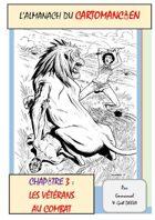 L'Almanach du Cartomancien #3 : les VÉTÉRANS chevronnés
