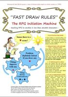 FAST DRAW, the roleplaying initiation engine