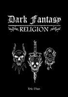Dark Fantasy Religion