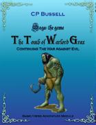 Tomb of Warlord Grax Adventure